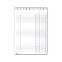 SCHEDA DATA UFFICIO MODELLO 1541,2 H297X210 CF.100
