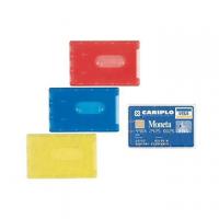 BUSTA PORTA CARDS 8,5X5,4 CF100