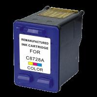 CARTUCCE HP C8728A COLOR RIG.F001H28A