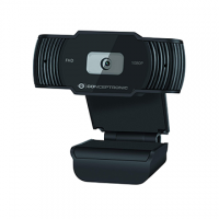 WEBCAM 1080P FULL HD CON MICROFON AMDIS04B