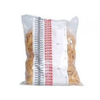 ELASTICI GOMMA IN LINEA MM20 KG1