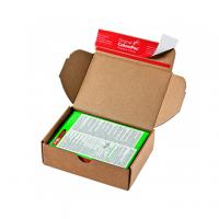 SCATOLA COLOMPAC MODULBOX 192X155X43 CF.20