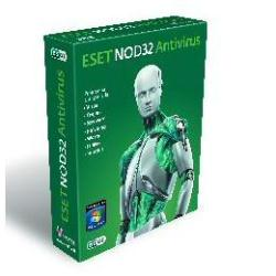 NOD 32 ANTIVIRUS 1Y BOX FULL ITA VERIONE  8 2USER 98102