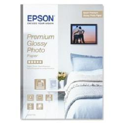 CARTA EPSON PHOTO LUCIDA PREMIUM A4 FF15 S042155