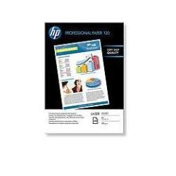 CARTA HP LASER LUCIDA A4 G120 FF250 BIANCO CG964A