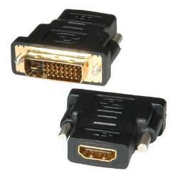 ADATTATORE DVI-M/HDMI-F