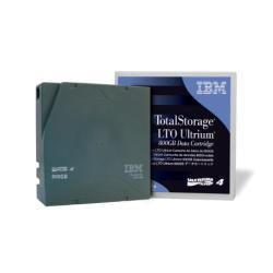 CASSETTE IBM ULTRIUM LTO4 800/1600GB