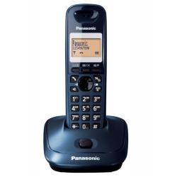 TELEFONO CORDLESS PANASONIC KX-TG2511JTC BLU