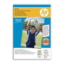 CARTA HP PHOTO LUCIDA A6 Q8691A