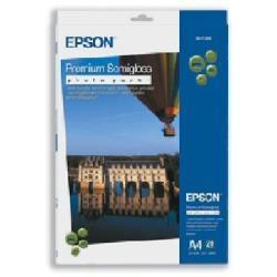 CARTA EPSON PHOTO SENZA LUCIDO A4 G251 CF.20