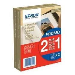 CARTA EPSON FOTO LUCIDA BEST 10X15 FF80 S042167
