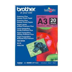 CARTA BROTHER PHOTO A3 BP71 G260 FF20