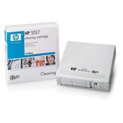 CASSETTE HP DLT TAPE PULIZIA C7982A