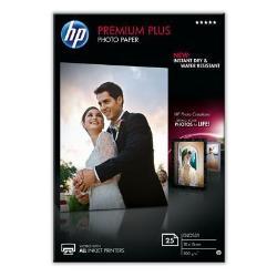 CARTA HP PREMIUM PLUS GLOSSY A6 CR677A