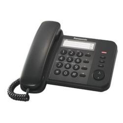 TELEFONO FISSO PANASONIC KX-TS520EX1B